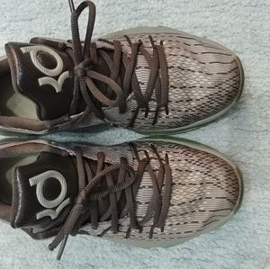 Nike Shoes - Nike Kevin Durant KD Basketball Shoes